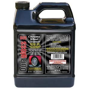 1 Gallon - Duragloss WC (Chrome Wheel Cleaner)