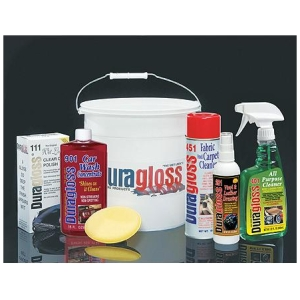 #1149 - Duragloss Car Care Bucket