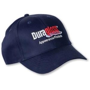 Duragloss Hat