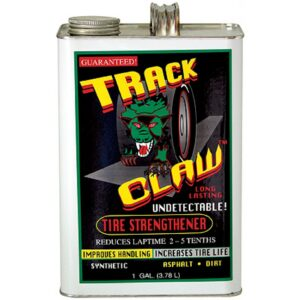 Track Claw Tire Strengthener (Gallon)