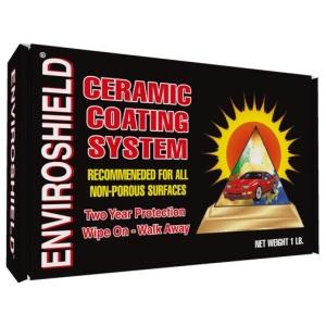 ENVIROSHIELD CERAMIC COATING SYSTEM