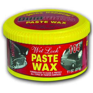 Duragloss PW (Paste Wax)