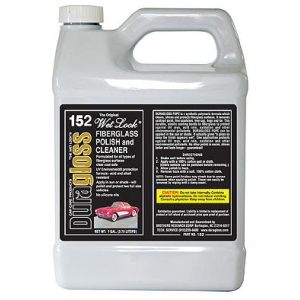 1 Gallon - Duragloss FGPC (Fiberglass Polish & Cleaner)