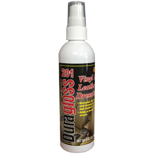 8 oz. - Duragloss UD (Vinyl & Leather Dressing)