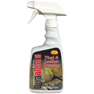 19 oz. - Duragloss UD (Vinyl & Leather Dressing)