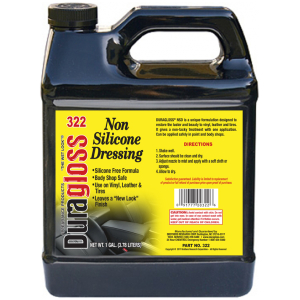 1 Gallon - Duragloss NSD (Non Silicone Dressing)