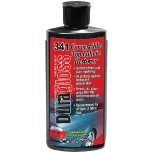 8 oz. - Duragloss Convertible Fabric Restorer