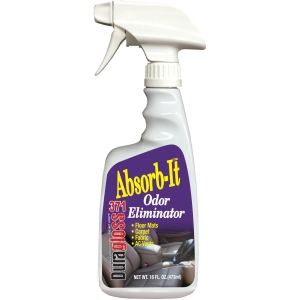 16 oz. - Duragloss Absorb-It Odor Eliminator
