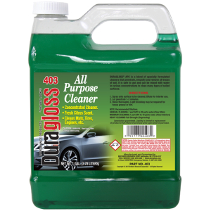 1 Gallon - Duragloss APC (All Purpose Cleaner)