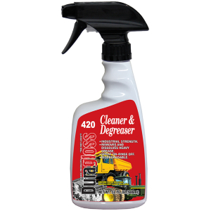 32 oz. - Duragloss HD Cleaner & Degreaser