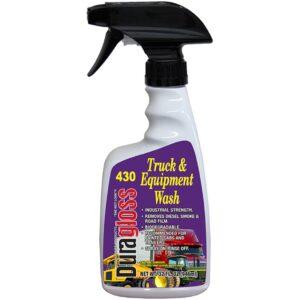 32 oz. - Duragloss HD Truck & Equipment Wash