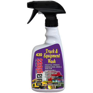 32 oz. - Duragloss HD Truck & Equipment Wash