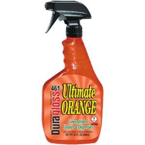 32 oz. - Duragloss UO (Ultimate Orange)
