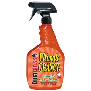 32 oz. - Duragloss UO (Ultimate Orange)
