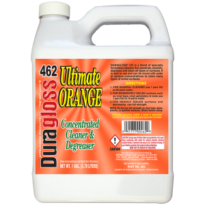 1 Gallon - Duragloss UO (Ultimate Orange)