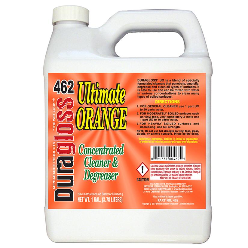 1 Gallon - Duragloss UO (Ultimate Orange)