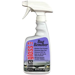 22 oz. - Duragloss BR (Bug Remover)