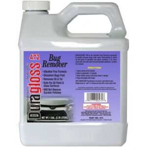 1 Gallon - Duragloss BR (Bug Remover)