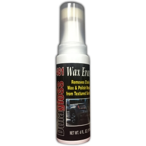 4 oz. - Duragloss WE (Wax Eraser)