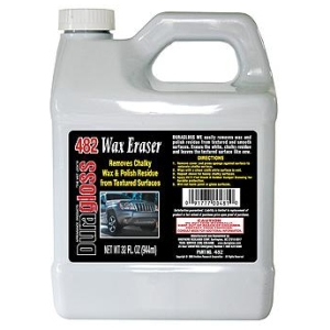 32 oz. - Duragloss WE (Wax Eraser)