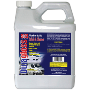 1 Gallon - Marine & RV Polish
