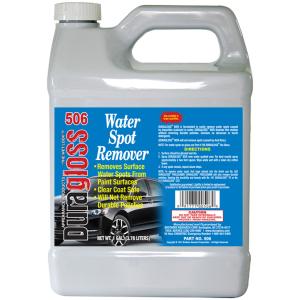 1 Gallon - Duragloss WSR (Water Spot Remover)