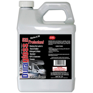 1 Gallon - Marine & RV Protectant
