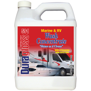 32 oz - Marine & RV Wash Concentrate