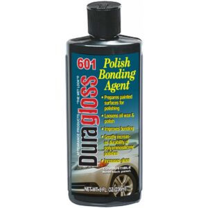 8 oz. - Duragloss PBA (Polish Bonding Agent)