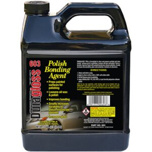 1 Gallon - Duragloss PBA (Polish Bonding Agent)*