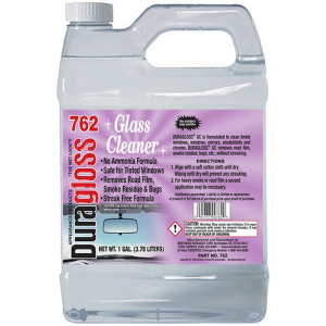1 Gallon - Duragloss GC (Glass Cleaner)