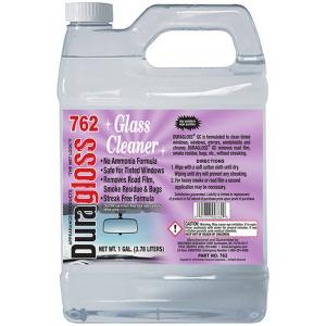 1 Gallon - Duragloss GC (Glass Cleaner)