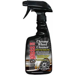 22 oz. - Duragloss WC (Chrome Wheel Cleaner)
