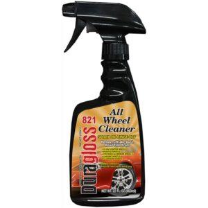 22 oz. - Duragloss AWC (All Wheel Cleaner)