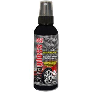 8 oz. - Duragloss AC (Aluminum Cleaner & Brightner)