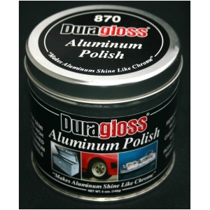 5 oz. - Duragloss AP (Aluminum Polish)