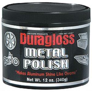 12 oz. - Duragloss MP (Metal Polish)