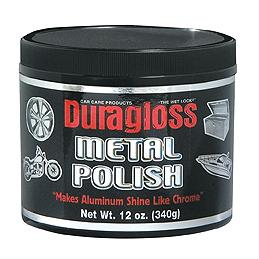 12 oz. - Duragloss MP (Metal Polish)