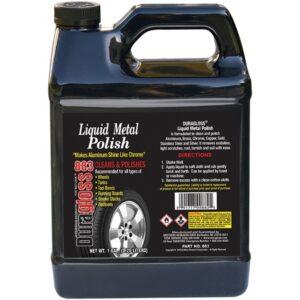 1 Gallon Liquid - Duragloss MP (Metal Polish)