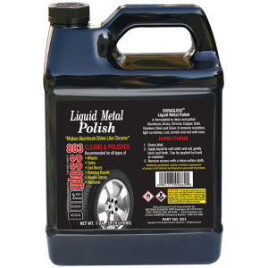1 Gallon Liquid - Duragloss MP (Metal Polish)