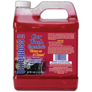 128 oz. - Duragloss CWC (Car Wash Concentrate)