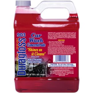 64 oz - Duragloss CWC (Car Wash Concentrate)