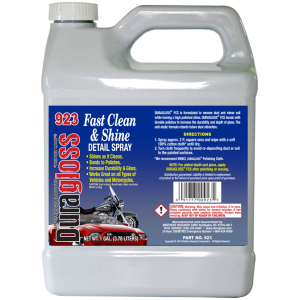 1 Gallon - Duragloss FC (Fast Clean & Shine)