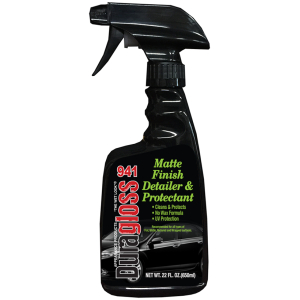 22 oz Matte Finish Detailer & Protectant